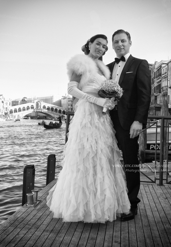 Wedding Elise in Venice 18