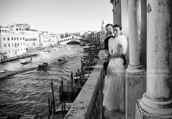 Wedding Elise in Venice 17