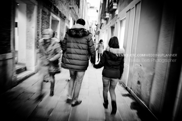 marriage proposal Italy