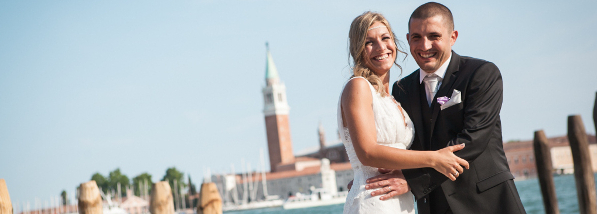 Marriage in Venice : the perfect destination