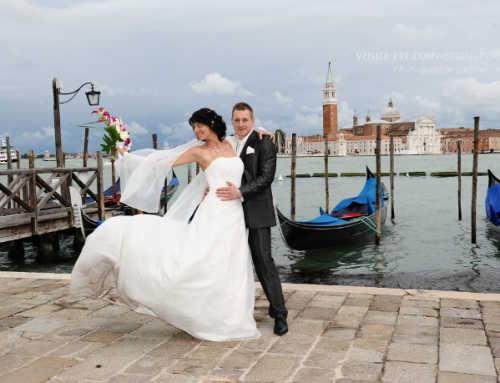 Want to Say 'I Do' In Italy? Know Italian Wedding Traditions