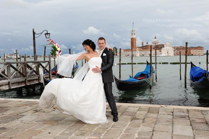 italian wedding tradition
