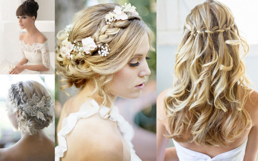 wedding hairstyle venice