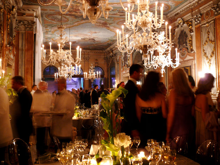 Venice Luxurious Destination Weddings