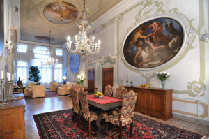 luxury appartment rental venice