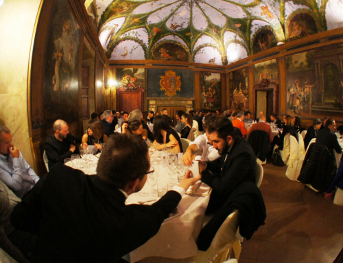 5 Questions to ask when choosing a corporate event venue