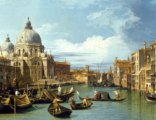 Canaletto and his rivals in Brescia