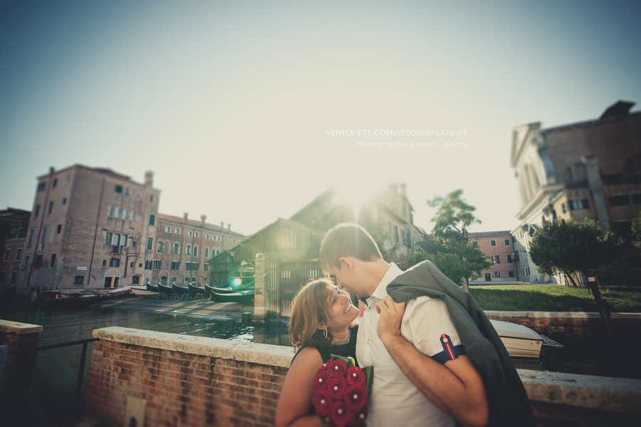 Marriage proposal in Venice - Venice-etc
