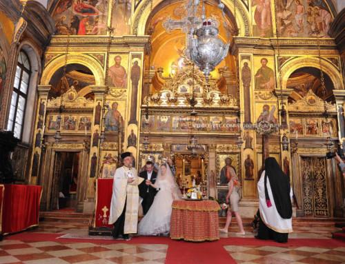 Chiesa I Greci