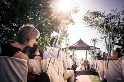 wedding officiant venice