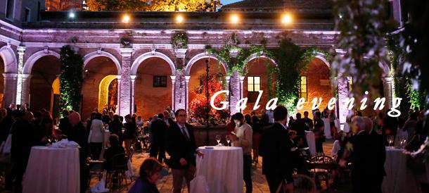 gala evening