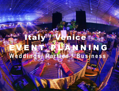 How to choose an event planner?