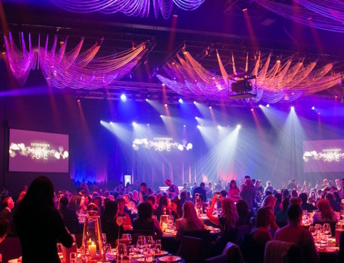 Why hire an event planning agency to organize your event?